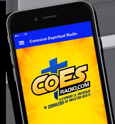 Coesradio App