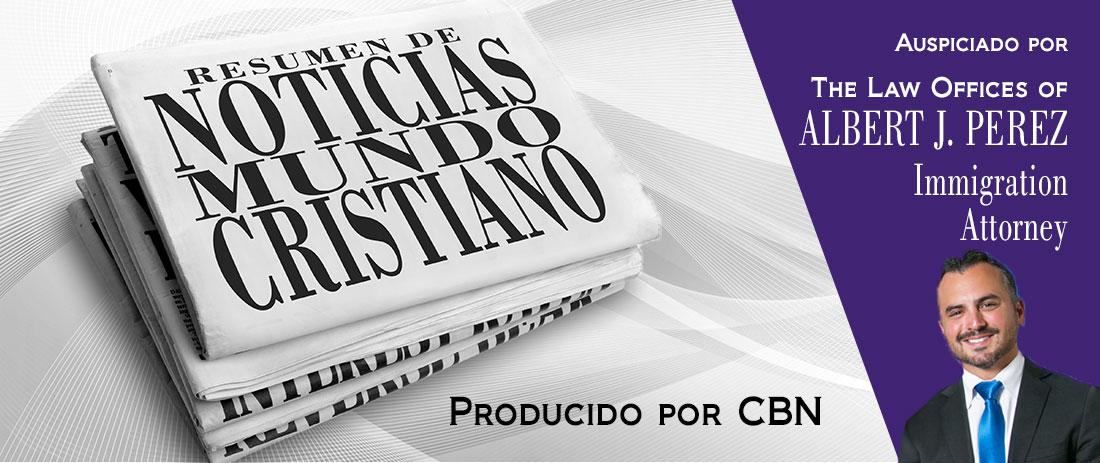 Noticias Mundo Cristiano