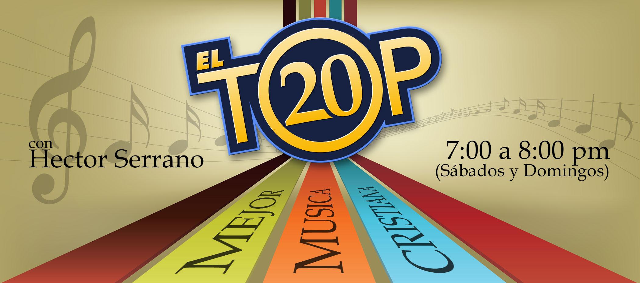 El Top 20
