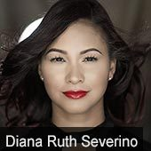 Diana Ruth Severino
