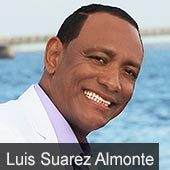 Luis Suarez Almonte