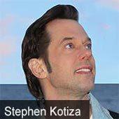 Stephen Kotiza