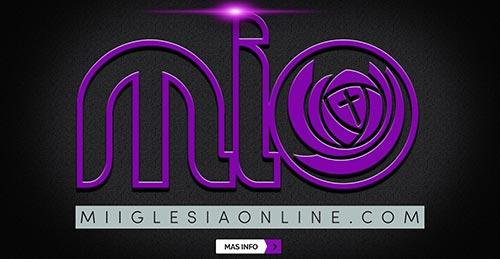 Mi Iglesia Online.com