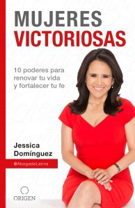 Jessica Dominguez - Mujeres Victoriosas