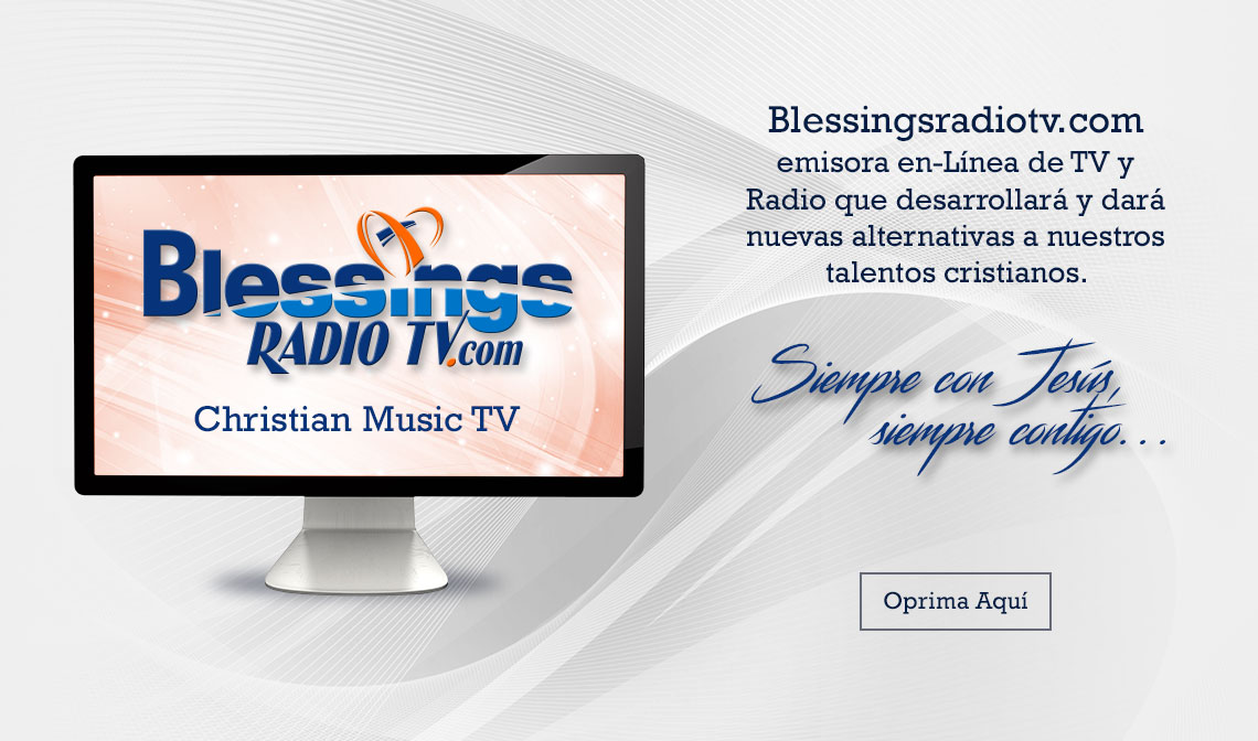 Blessings Radio Tv - Christian Music Tv