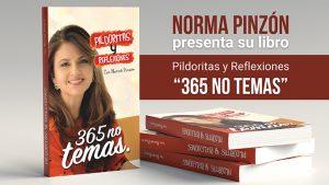 Norma Pinzón - Pildoritas y Reflexiones