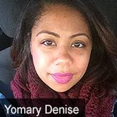 Yomary Denise