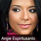 Angie Espiritusanto