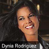 Dynia Rodríguez