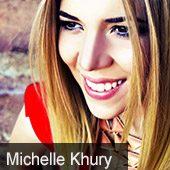 Michelle Khury